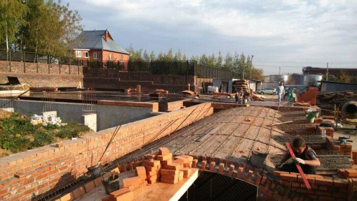 Рейтинг компаний по строительству домов в Москве